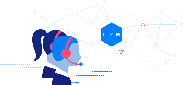 CRM Integration with CLink – Comsys